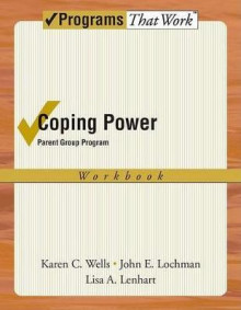 Coping Power av Karen C. Wells, John E. Lochman og Lisa A. Lenhart (Samlepakke)