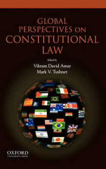 Global Perspectives on Constitutional Law (Innbundet)