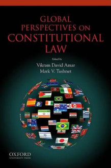 Global Perspectives on Constitutional Law av Vikram Amar og Mark Tushnet (Heftet)