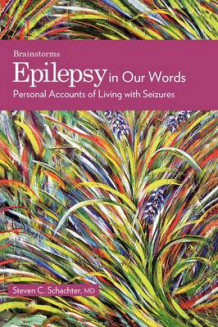 Epilepsy in Our Words (Heftet)