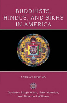 Buddhists, Hindus, and Sikhs in America (Heftet)