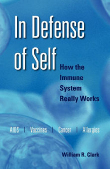 In Defense of Self av William R. Clark (Heftet)
