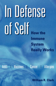 In Defense of Self av William R. Clark (Innbundet)