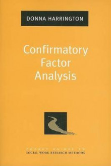 Confirmatory Factor Analysis av Donna Harrington (Heftet)