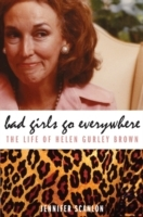 Bad Girls Go Everywhere av Jennifer Scanlon (Innbundet)