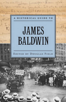 A Historical Guide to James Baldwin (Innbundet)
