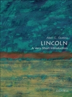 Lincoln: A Very Short Introduction av Allen C. Guelzo (Heftet)
