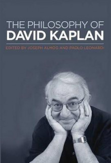 The Philosophy of David Kaplan av Joseph Almog og Paolo Leonardi (Innbundet)