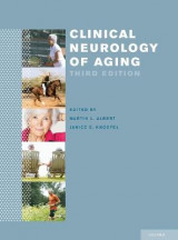 Omslag - Clinical Neurology of Aging