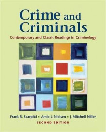Crime and Criminals (Heftet)