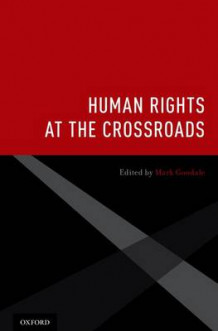 Human Rights at the Crossroads (Innbundet)