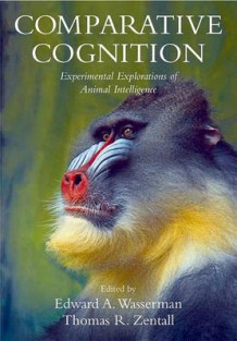Comparative Cognition (Heftet)