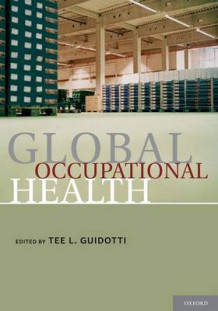 Global Occupational Health (Innbundet)