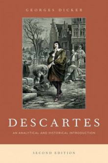 Descartes av Georges Dicker (Heftet)