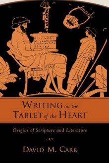Writing on the Tablet of the Heart av David M. Carr (Heftet)