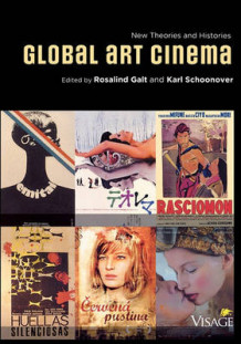 Global Art Cinema (Heftet)