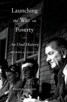 Launching the War on Poverty av Michael L. Gillette (Heftet)
