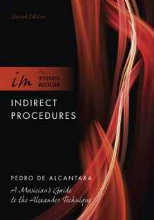 Indirect Procedures av Pedro De Alcantara (Heftet)
