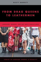 Omslag - From Drag Queens to Leathermen