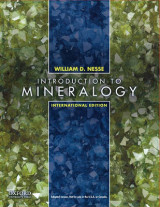Omslag - Introduction to Mineralogy
