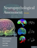 Omslag - Neuropsychological Assessment