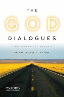The God Dialogues av Torin Alter og Robert J. Howell (Heftet)