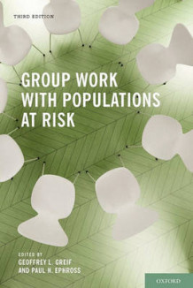 Group Work with Populations at Risk (Heftet)