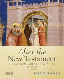 After the New Testament: 100-300 C.E. av Bart D. Ehrman (Heftet)