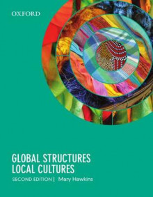 Global Structures, Local Cultures av Mary Hawkins (Heftet)