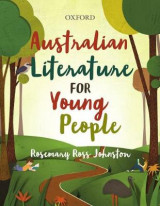 Omslag - Australian Literature for Young People
