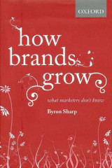 Omslag - How Brands Grow