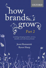Omslag - How Brands Grow: Part 2