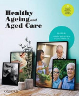 Omslag - Healthy Ageing and Aged Care