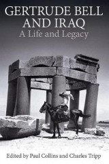 Omslag - Gertrude Bell and Iraq