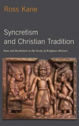 Omslag - Syncretism and Christian Tradition