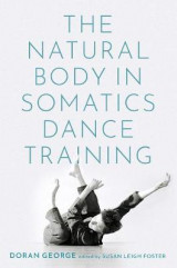 Omslag - The Natural Body in Somatics Dance Training