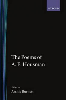 The Poems of A.E.Housman av A. E. Housman (Innbundet)