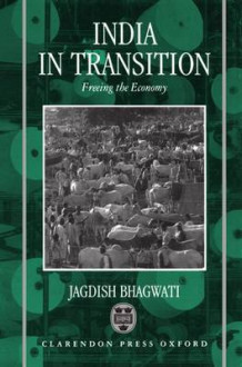 India in Transition av Jagdish N. Bhagwati (Innbundet)