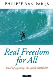 Real Freedom for All av Philippe Van Parijs (Heftet)