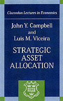 Strategic Asset Allocation av John Y. Campbell og Luis M. Viceira (Innbundet)