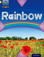 Project X Origins: Yellow Book Band, Oxford Level 3: Weather: Rainbow av Emma Lynch (Heftet)