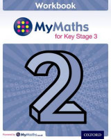 Omslag - MyMaths: for Key Stage 3: Workbook 2 (Pack of 15)