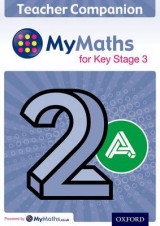 Omslag - MyMaths: for Key Stage 3: Teacher Companion 2A: 2A