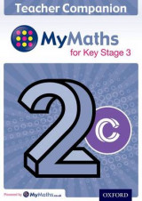 Omslag - MyMaths: for Key Stage 3: Teacher Companion 2C