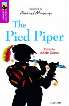 Oxford Reading Tree Treetops Greatest Stories: Oxford: The Pied Piper Level 10 av Adele Geras (Heftet)