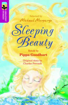 Oxford Reading Tree Treetops Greatest Stories: Oxford Level 10: Sleeping Beauty av Pippa Goodhart og Charles Perrault (Heftet)