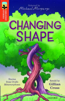 Oxford Reading Tree Treetops Greatest Stories: Oxford Level 13: Changing Shape av Gillian Cross (Heftet)
