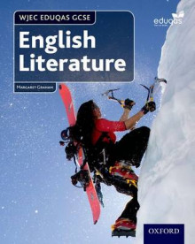WJEC EDUQAS GCSE English Literature: Student Book av Margaret Graham (Heftet)
