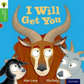 Oxford Reading Tree Traditional Tales: Level 2: I Will Get You av Nikki Gamble, Alex Lane og Thelma Page (Heftet)