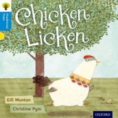 Oxford Reading Tree Traditional Tales: Level 3: Chicken Licken av Nikki Gamble, Gill Munton og Thelma Page (Heftet)